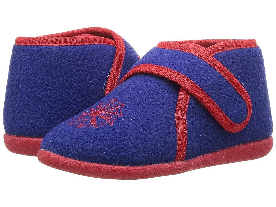Foamtreads Kids Webber (Toddler/Little Kid) (Blue) Boys Shoes