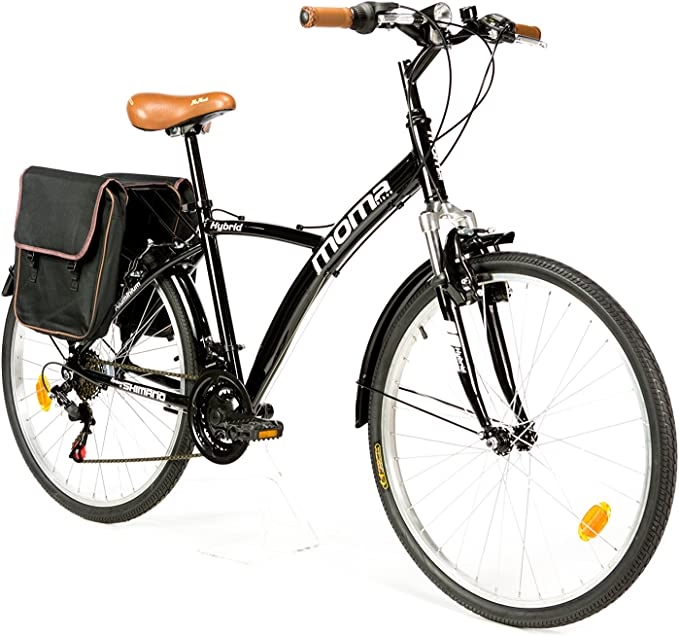 Moma Bikes - Bicicleta Trekking / Paseo