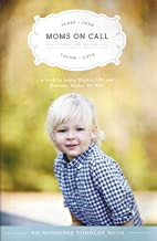 Moms On Call Toddler Book (Moms On Call Parenting Books) PDF