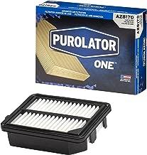 Purolator A28170 Single PurolatorONE Advanced Air Filter