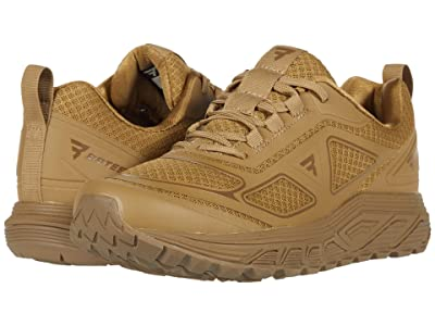 Bates Footwear Rush Low (Coyote) Men