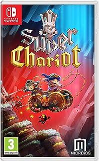 Super Chariot Nsw- Nintendo Switch
