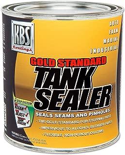 KBS Coatings 5300 Gold Standard Tank Sealer - 1 Pint
