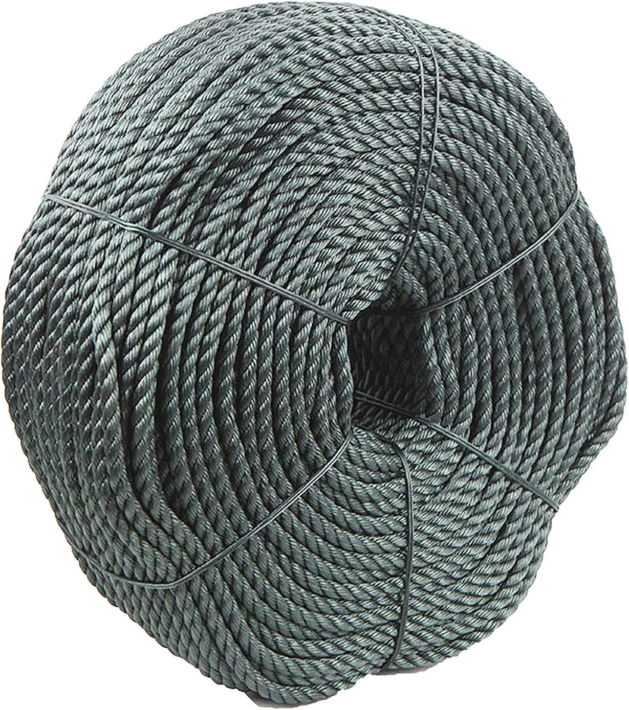 DLYDSSZZ Multifunctional Finally popular brand Nylon Braided Thick Rope 12mm O Max 66% OFF 8 6 10