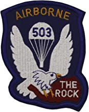 503rd airborne patch