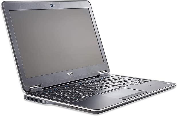 Dell Latitude E7240 Notebook Laptop 12 5 Zoll 1366x768 Intel Core i5-4310U 2 0 GHz 4GB DDR3 RAM 250GB SSD Windows 10 Home Zertifiziert und General berholt Schätzpreis : 229,00 €