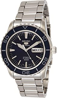 Seiko 5 Men's 100 meters Watch, SNZH53