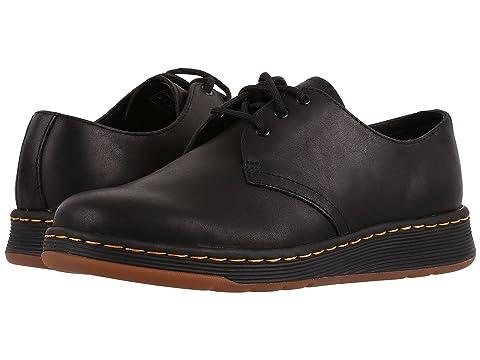 Dr. Martens Edison Kiltie Tassel Loafer Unisex Cherry Red Temperley I682994DM Shoes