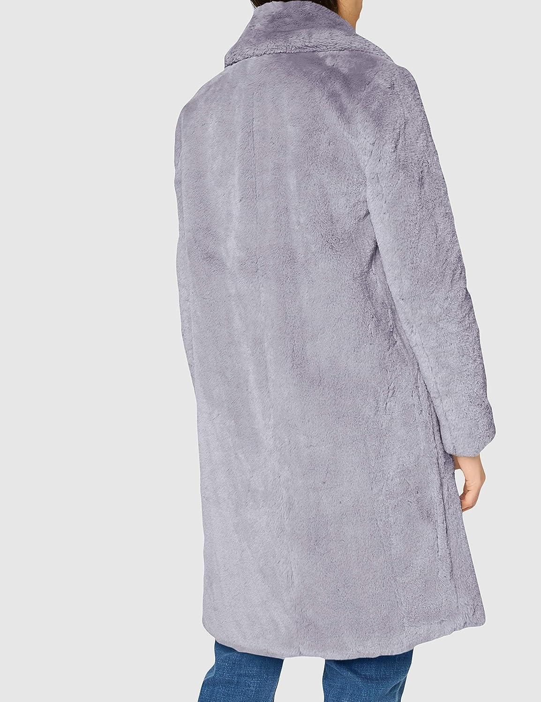 ESPRIT Collection Damen Jacke 040/Light Grey
