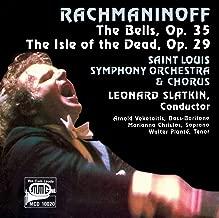 Rachmaninoff: The Bells, Op. 35/Isle of the Dead, Op. 29