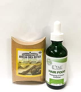 E'Tae Hair Products