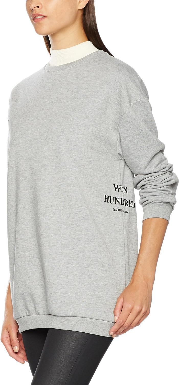 Won Hundrot Herren Munich Sweatshirt