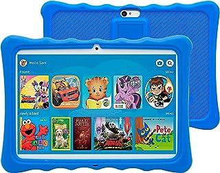 Wintouch K11 Kid Tablet Dual Sim, 10.1 inch IPS LCD, 1 GB RAM, 16 GB ROM, Blue