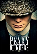 Peaky Blinders Poster Lies Travel 119 Official Merchandise