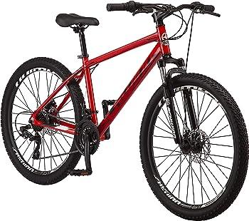 Schwinn High Timber ALX Downhill Mountain Bike