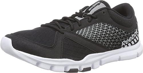 Reebok Reebok Yourflex Train 7.0, Chaussures de Fitness Hommes  venez choisir votre propre style sportif