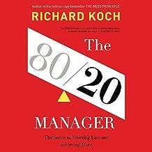 Best richard koch 80 20 manager Reviews