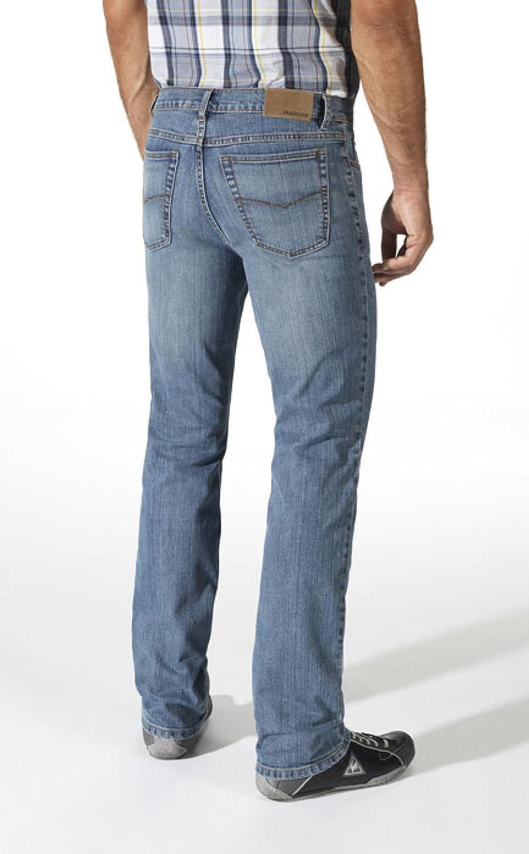 Paddocks Jeans Ranger, 253 - 56.43,délavé Gris - Stone Used