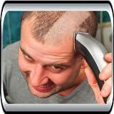 Arreglos frescos de las podadoras de pelo