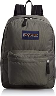 JanSport Superbreak Backpack Forge Grey T5016XD