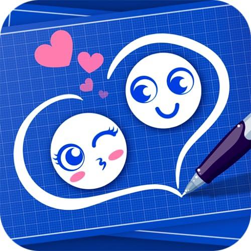 Balls in Love: Happy Draw Bump