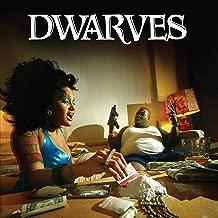 dwarves take back the night