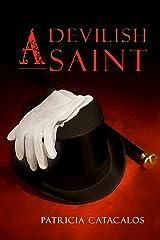 A Devilish Saint (Paranormal Series Book 4) Kindle Edition