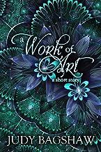 A Work of Art: A BBW Romance Short Story