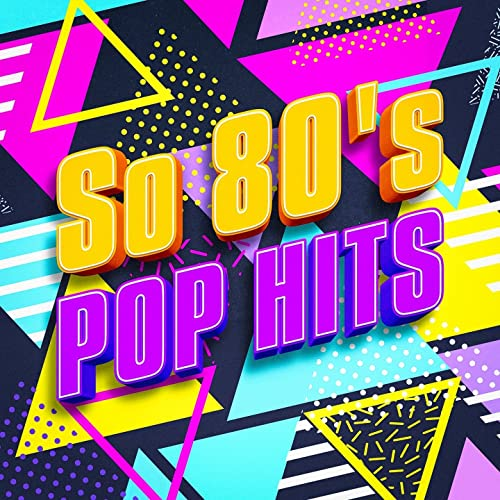So 80's Pop Hits by The 80's Band, 80's D.J. Dance, 80s Greatest Hits on  Amazon Music - Amazon.co.uk