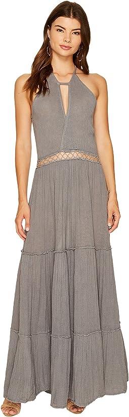 Jen's Pirate Booty - Serpent Maxi Dress
