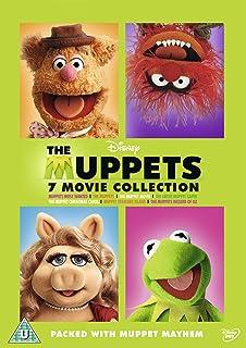 Muppets Bumper Boxset [Italia] [DVD]