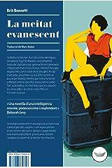 La meitat evanescent (Antípoda Book 54) (Catalan Edition) eBook Kindle