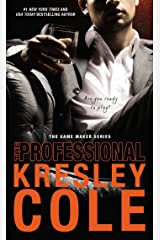 The Professional (The Game Maker Book 1) Kindle Edition