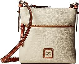 Dooney & Bourke - Pebble Leather Letter Carrier