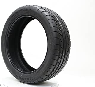 Cooper Zeon RS3-S Performance Radial Tire - 255/35-18 90Y
