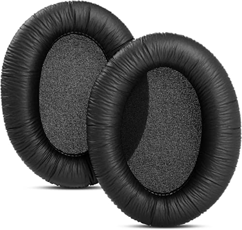new arrival Ear Pads Compatible sale with Sennheiser HD418 HD428 wholesale HD438 HD448 HD419 HD429 HD449 HD461 Headphone (Black 2) online sale