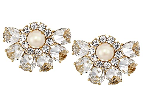 Kate Spade New York Bright Ideas Cluster Studs