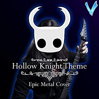 Hollow Knight Theme