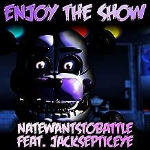 Enjoy the Show (feat. Jacksepticeye)