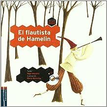 El flautista de Hamelin / The Pied Piper of Hamelin: 6