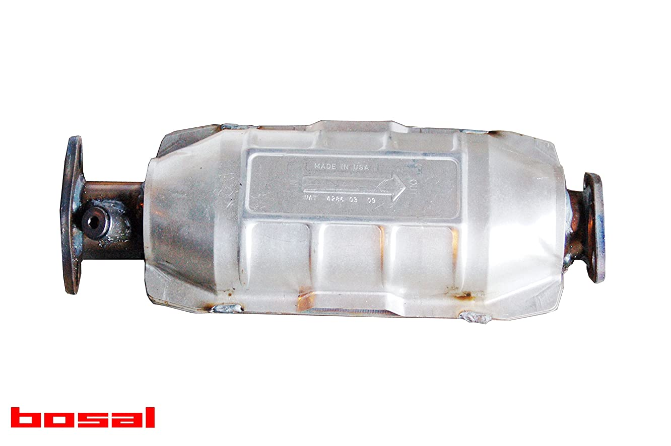 Bosal 099-1817 Catalytic Converter (Non-CARB Compliant)