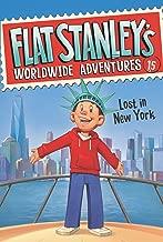 Flat Stanley's Worldwide Adventures #15: Lost in New York