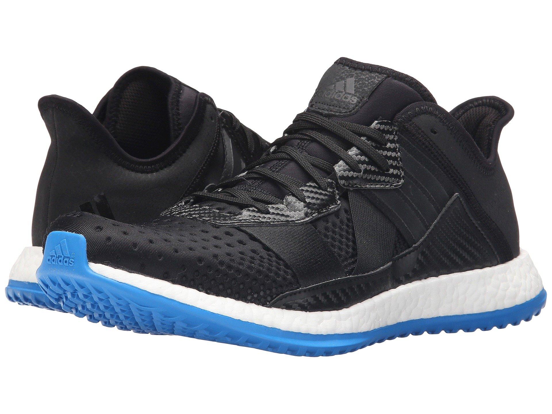 adidas pure boost zg trainer