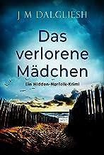 Das verlorene Mädchen: Ein Hidden-Norfolk-Krimi (Buch 2) (German Edition)