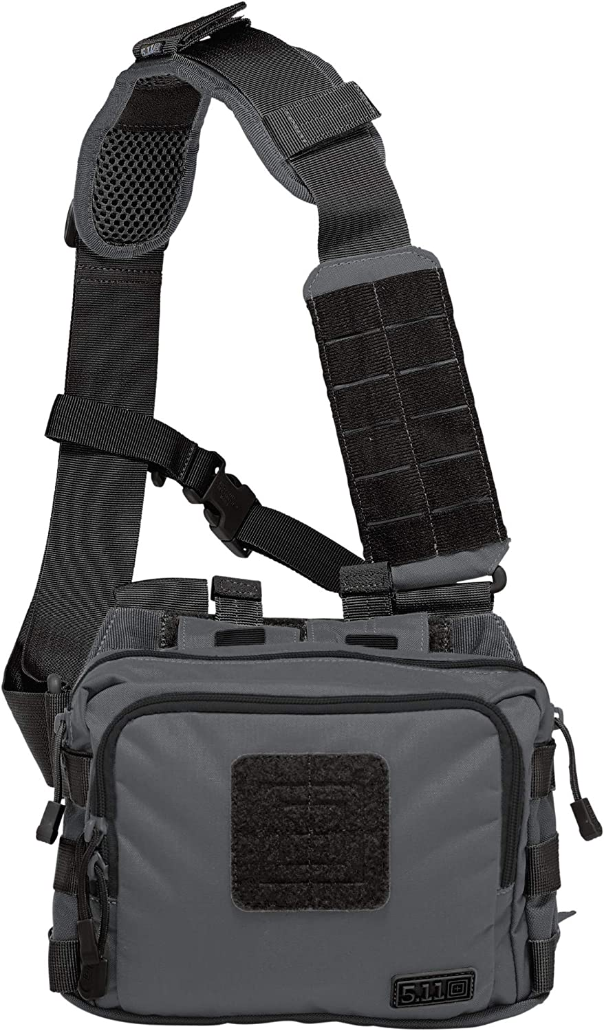 5.11 Rush Sales Delivery Mike Tactical Bag Style Max 49% OFF Messenger 561 Small