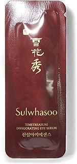 Best sulwhasoo renovating serum Reviews