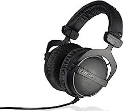 beyerdynamic DT 770 Pro 80 ohm Limited Edition Professional Studio Headphones, Black
