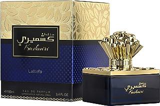 Lattafa Mukhallat Kashmiri Eau de Parfum For Unisex, 100 ml