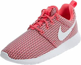 Roshe One Big Kids (GS) Shoes Racer Pink/White-Black-White 599729-615 (7 M US)