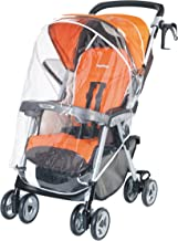 Peg-Perego Aria Rain Cover (Discontinued by Manufacturer) (Discontinued by Manufacturer)